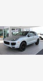 2018 Porsche Cayenne for sale 101013274