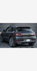 2018 Porsche Macan S for sale 100996221