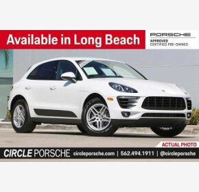 2018 Porsche Macan for sale 101031418