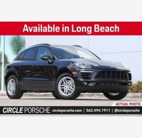 2018 Porsche Macan for sale 101032467