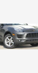 2018 Porsche Macan for sale 101035783