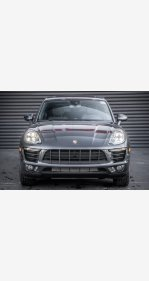 2018 Porsche Macan for sale 101039695