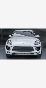 2018 Porsche Macan for sale 101050949