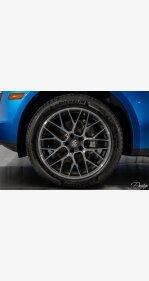 2018 Porsche Macan S for sale 101077387