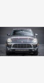 2018 Porsche Macan for sale 101095276