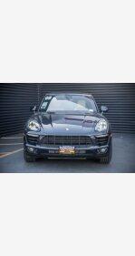 2018 Porsche Macan for sale 101103804