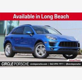 2018 Porsche Macan for sale 101131953