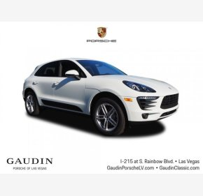 2018 Porsche Macan for sale 101145494