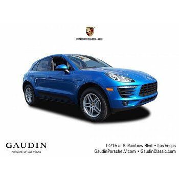 2018 Porsche Macan for sale 101145495