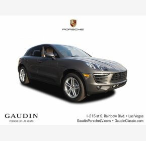 2018 Porsche Macan for sale 101145533