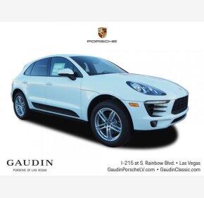 2018 Porsche Macan for sale 101145538