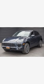 2018 Porsche Macan for sale 101160328