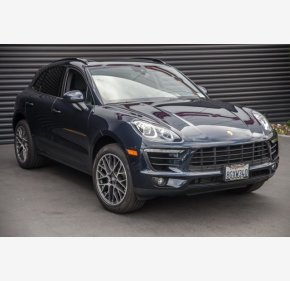 2018 Porsche Macan for sale 101162010