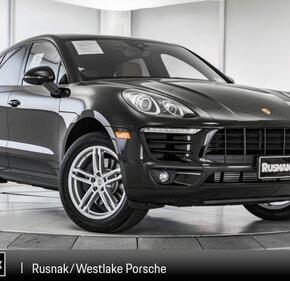 2018 Porsche Macan for sale 101167235