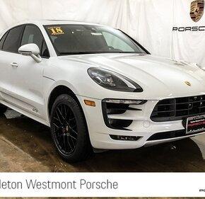 2018 Porsche Macan GTS for sale 101175127