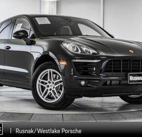 2018 Porsche Macan for sale 101183512