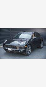 2018 Porsche Macan for sale 101185271