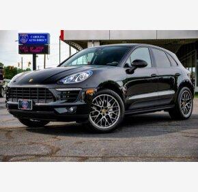 2018 Porsche Macan s for sale 101189642