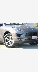 2018 Porsche Macan for sale 101214235