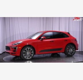 2018 Porsche Macan GTS for sale 101352298
