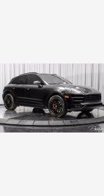 2018 Porsche Macan Turbo for sale 101409398