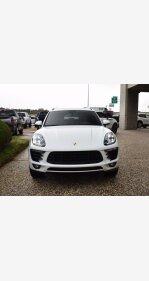 2018 Porsche Macan for sale 101416564