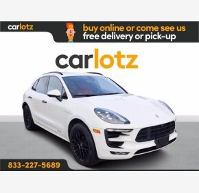 2018 Porsche Macan GTS for sale 101427126