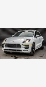 2018 Porsche Macan GTS for sale 101427469