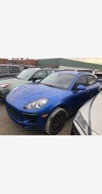 2018 Porsche Macan for sale 101433926