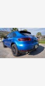 2018 Porsche Macan S for sale 101443186