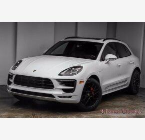 2018 Porsche Macan GTS for sale 101446351