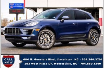 2018 Porsche Macan for sale 101449484