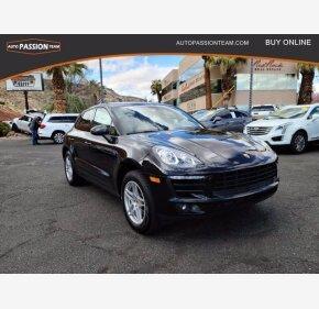 2018 Porsche Macan for sale 101474447