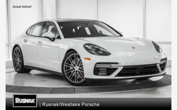 2018 Porsche Panamera Turbo for sale 100961797