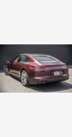 2018 Porsche Panamera for sale 101076478
