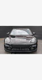 2018 Porsche Panamera for sale 101076509