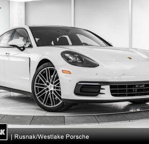 2018 Porsche Panamera for sale 101078014