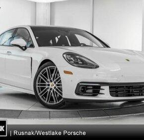 2018 Porsche Panamera for sale 101078034