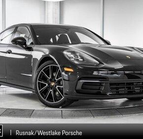 2018 Porsche Panamera for sale 101106479