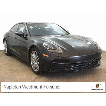 2018 Porsche Panamera for sale 101113132