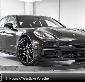 2018 Porsche Panamera for sale 101123830
