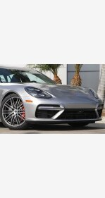 2018 Porsche Panamera Turbo for sale 101131932