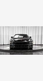 2018 Porsche Panamera for sale 101201843