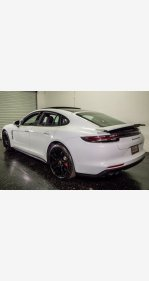2018 Porsche Panamera Turbo for sale 101205118