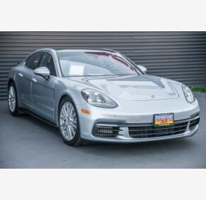 2018 Porsche Panamera for sale 101212897