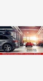 2018 Porsche Panamera for sale 101221267