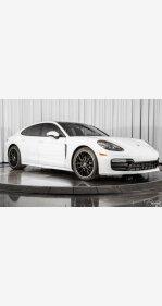 2018 Porsche Panamera for sale 101226875