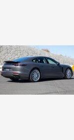 2018 Porsche Panamera for sale 101229175
