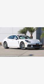 2018 Porsche Panamera E-Hybrid for sale 101229440