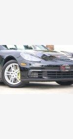 2018 Porsche Panamera E-Hybrid for sale 101229441